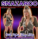 FANCY DRESS COSTUME SEXY ARMY GIRL/ COMBAT GIRL UNIFORM SM 8-10